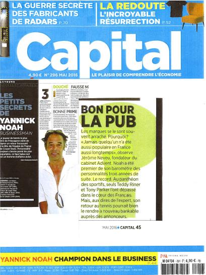 Capital Noah Mai 2016