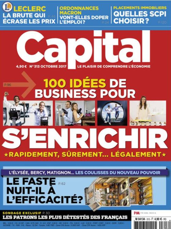 couv capital